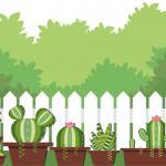 Botanical Gardens Association