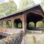 Cedar Crossing Bridge