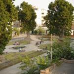 Parque Torre Leonera