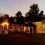 Graystone Haunted Manor