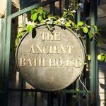 The Ancient Bathhouse - Cactus Gallery