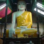 Kuakata Buddhist Temple