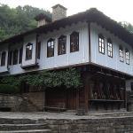 Architectural-Ethnographic Complex ETAR