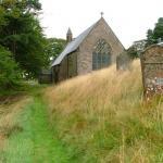 Church Of St John The Evangelist Nenthead