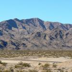 Dead Mountains Wilderness Area
