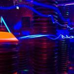 Laserport