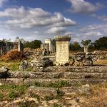 Arkheologicheski Rezervat Nikopolis Ad Istrum