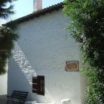 The Papadiamandis House