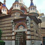 Iglesia De Sant Roma