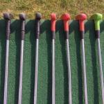 Fairways Miniature Golf-Bttng