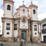 Basilica Nossa Senhora Do Pilar