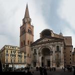 Basilica Di Santandrea