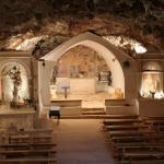 Grotta Di San Michele In Monte Laureto
