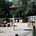 Roehrensee Zoo