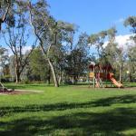 Corroboree Park