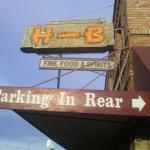 H-B Saloon
