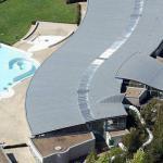 Aquatic Center ALENCEA