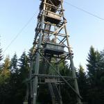 Salzkopfturm Franz Roos