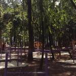 Alameda Francisco Gabilondo Soler Cri-cri Orizaba