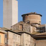 Sciri Tower