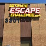 Ultimate Escape Challenge