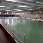 Ironbound Aquatic Center