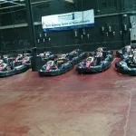 Teamworks Karting Letchworth