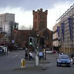 Coventry Spon Street