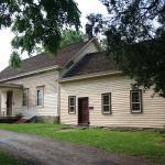 Van Wyck Homestead Museum