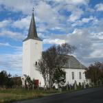 Jossund Kirke