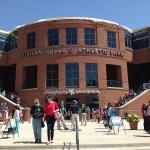 Durham Bulls Athletic Park