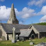 St Enodocs Church, Trebetherick