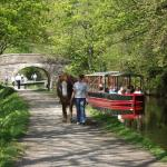 The Horse Drawn Boat Centre