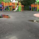 Whitestone Playground