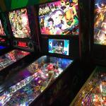 Robot City Games And Arcade