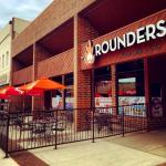 Rounders Sports Bar And Grill