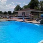 Church Hill Swimming Pool