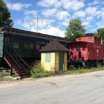 Roscoe OandW Railway Museum