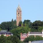 The Cabot Tower