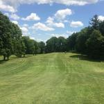 Battle Island State Park Golf Course