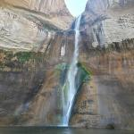 Calf Creek Campground