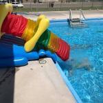 Burley Swimming Pool