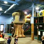 Brown Family Adventure Park