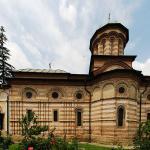 Cozia Monastery (calimanesti)