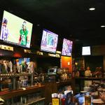 Sidelines Sports Eatery And Pub
