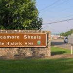 Sycamore Shoals State Historic Park
