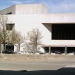 Des Moines Civic Center