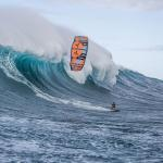 Peahi Jaws Surf Break