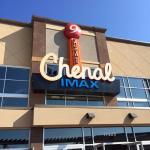 Chenal 9 IMAX Theater