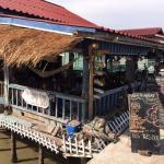The Fishing Hook Restaurant